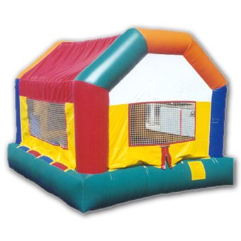 funhouse bounc house